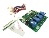 4 digits Time Control Timer Board Power Supply for up to 4 sets of device